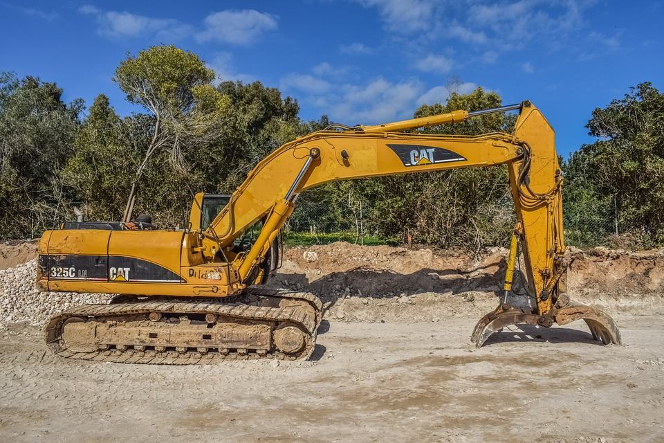 Acquire Heavy Construction Equipment with Fast Equipment Financing - heavy construction equipment