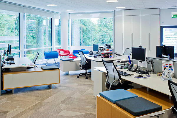 Best Business Equipment Lease Rates and How to Qualify - office equipment