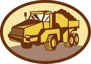 Empréstimos de camiões basculantes mais Como construir um negócio de transporte de terra - dirt hauling.jpg