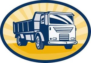 Empréstimos de camiões basculantes mais Como construir um negócio de transporte de lixo - camião basculante.jpg