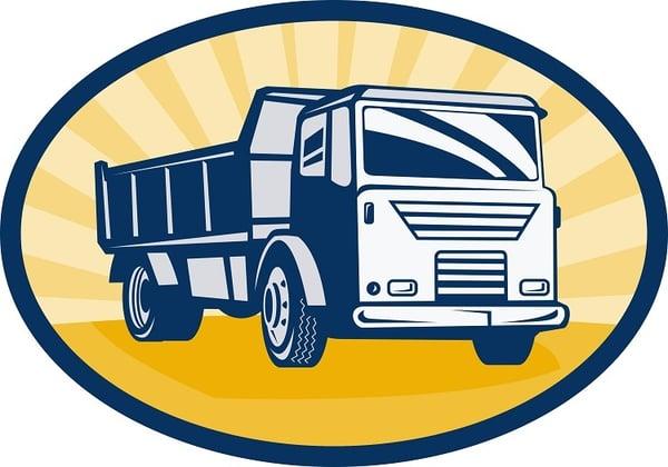 Dump Truck Loans Plus More How to Build Up A Dirt Hauling Business - dump truck.jpg