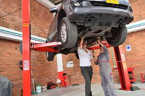 Finance Your Auto Repair Shop with Machinery Finance Companies - auto repair equipment financing