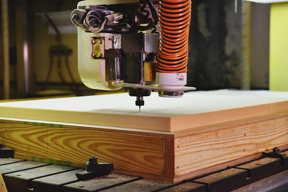 Furniture-Making Company Guide to CNC Machine Loan - cnc machine 2