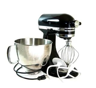 Get Kitchen Appliances And Supplies Using Restaurant Equipment Financing - mixer.jpg