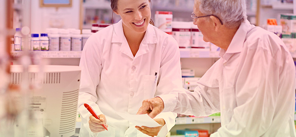 Pharmacy-Finance