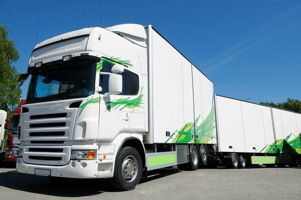 How To Make Money With Box Truck Lease - box truck business
