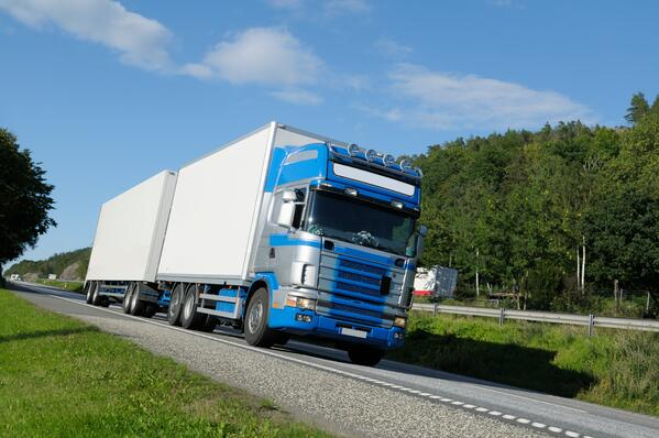 How To Make Money With Box Truck Lease - box truck
