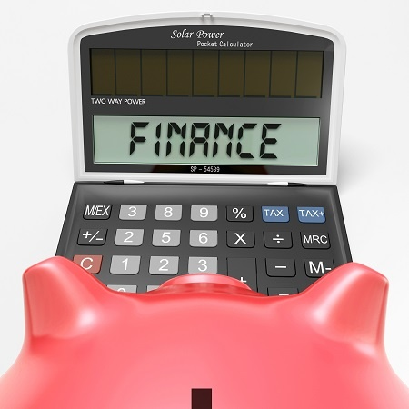 How to Understand an Equipment Lease Payment Calculator - calculator