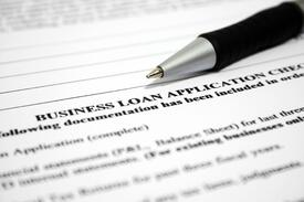 Large Business Loans for Middle Market Firms - business loan