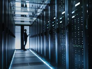 Problems That Stop the Growth of Data Center Businesses - data center 2