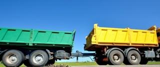 Purchase Different Types of Dump Trucks Using Dump Truck Financing - trannsfer dump truck.jpg