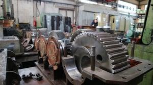 Purchase Machine Tools with Machine Tool Finance - machine tools
