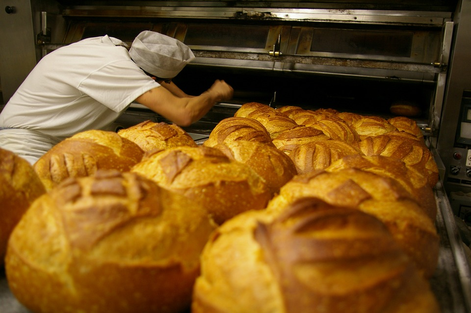 Start a Bakery with Easy Equipment Financing - Bakery Equipment Financing