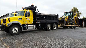 The Best Dump Truck Finance Companies - dump truck