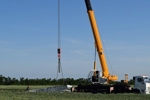 Crane-Leasing