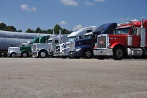 Tips on Buying a Heavy Duty Truck - trucks