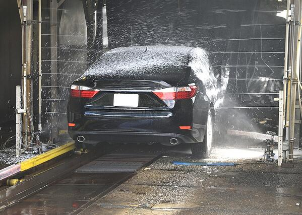 Tips on How to Maintain Car Wash Equipment - car wash equipment