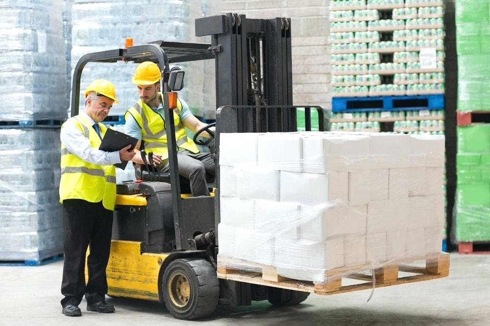 What to Expect Before Buying a Forklift for Your Business - forklift 1