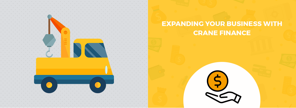 Expanding your Business with Crane Finance