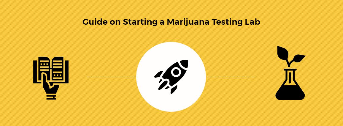 Guide on Starting a Marijuana Testing Lab