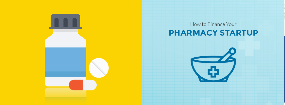 How to Finance Your Pharmacy Startup