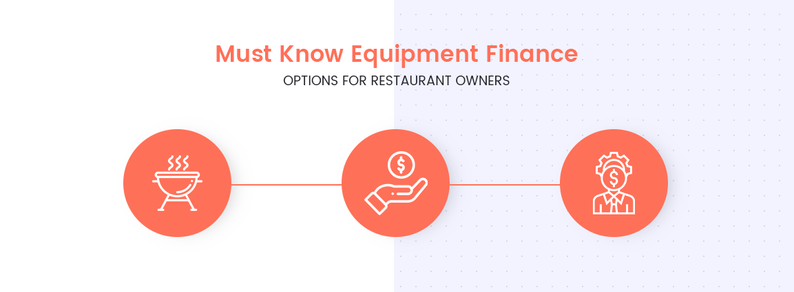 Must Know Equipment Finance Options for Restaurant Owners