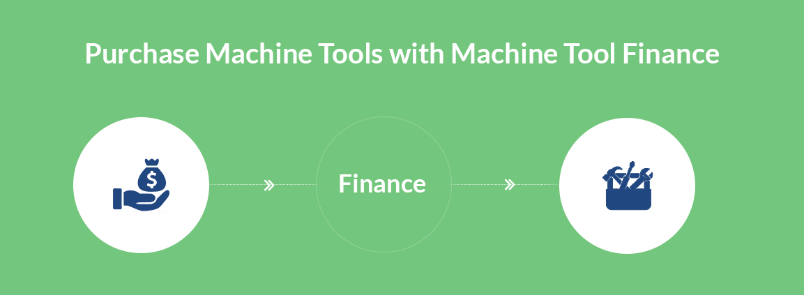 Purchase Machine Tools with Machine Tool Finance