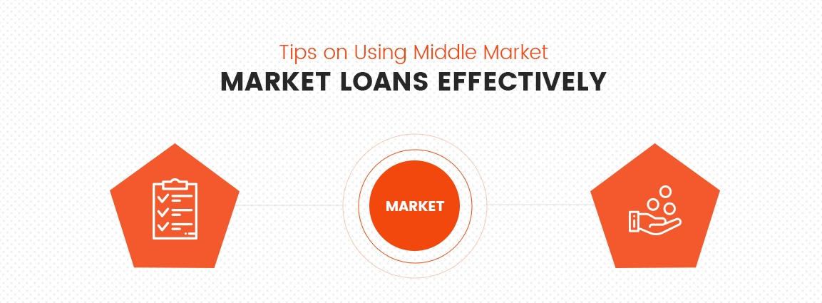 Tips on using middle market loans effectively