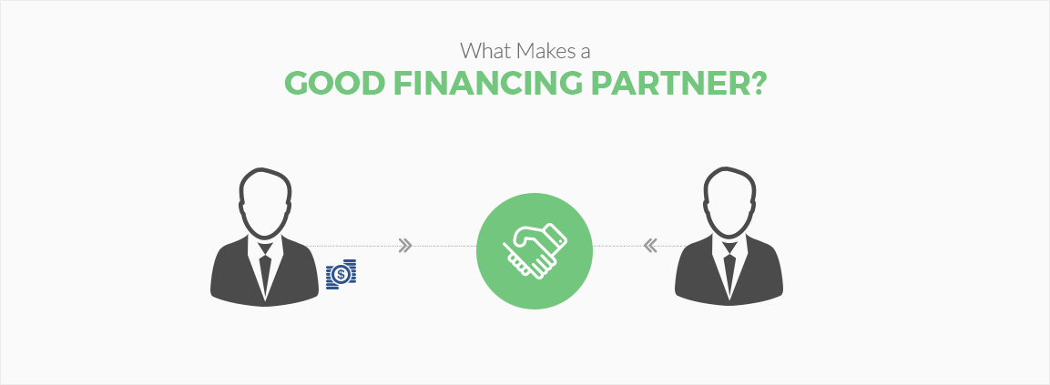 What Makes a Good Equipment Financing Partner?