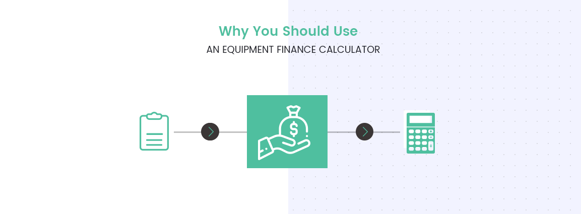 Why You Should Use an Equipment Finance Calculator